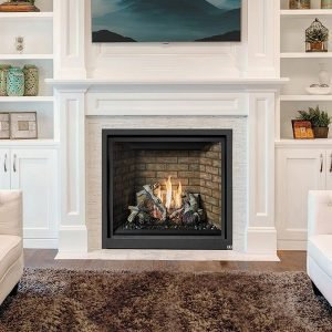 Fireplace Xtrordinair Traditional Pro-Builder
