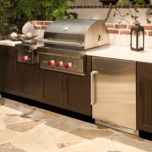 Danver & Brown Jordan Cabinetry