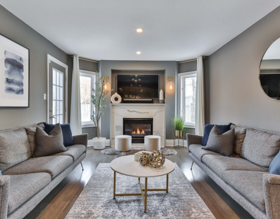 3 reasons why adding a fireplace can increase your home